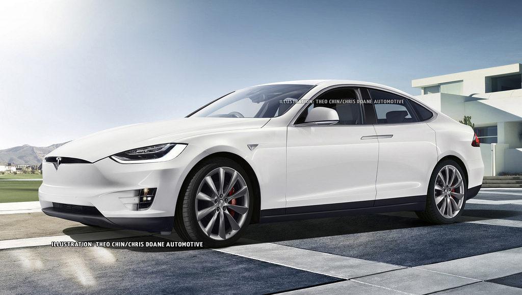 Tesla Maroc