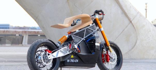 eraw moto electrique