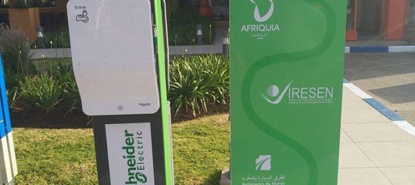 Etude sur la mobilité durable au Maroc