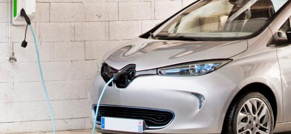Renault Zoé au Maroc - le 100% électrique