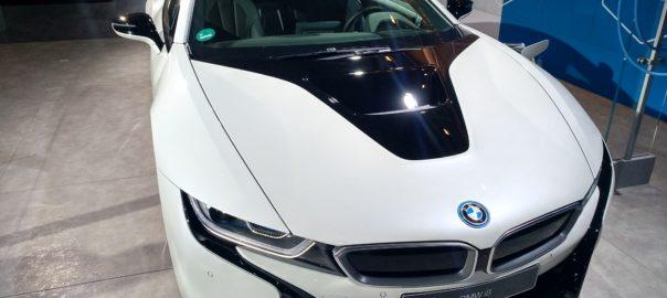 voiture electrique maroc