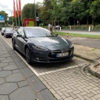 Tesla modele S a Vendre