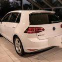 Volkswagen e-golf modèle 2015 tout option